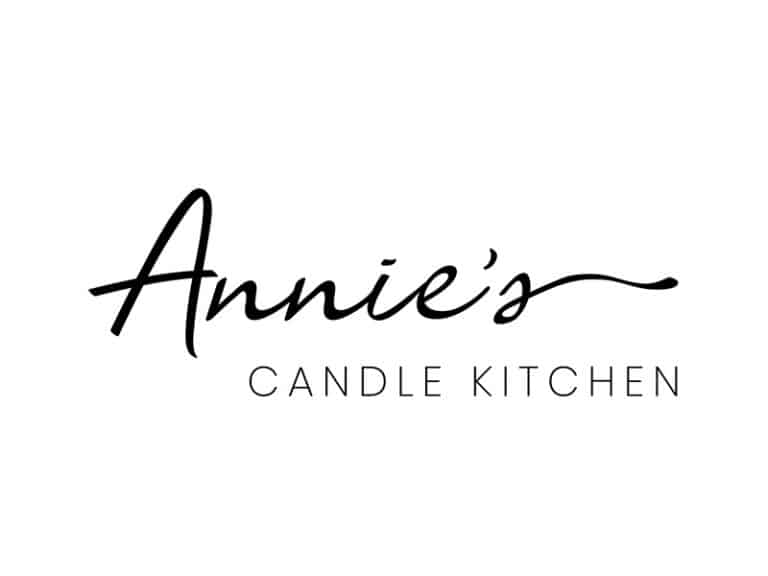 Annie's Candle Kitchen Logo