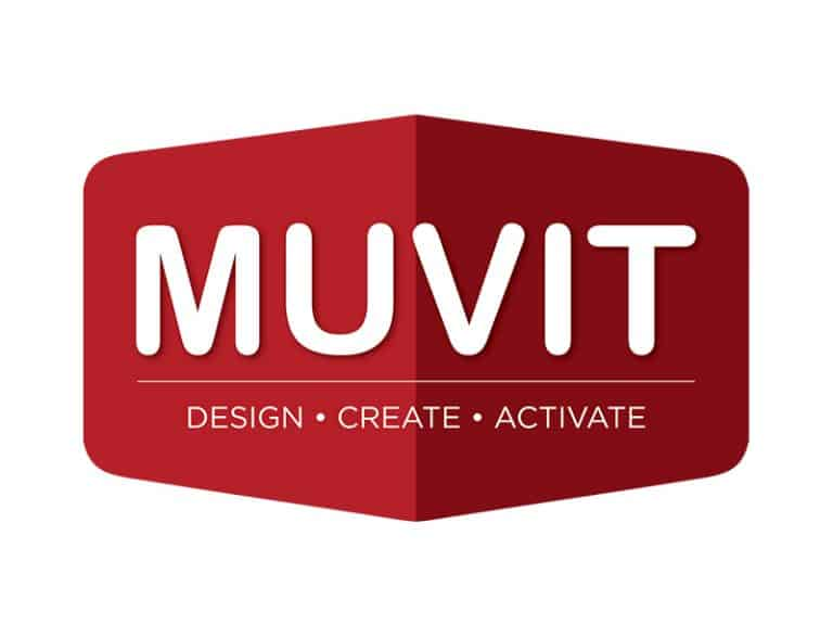 Muvit Logo