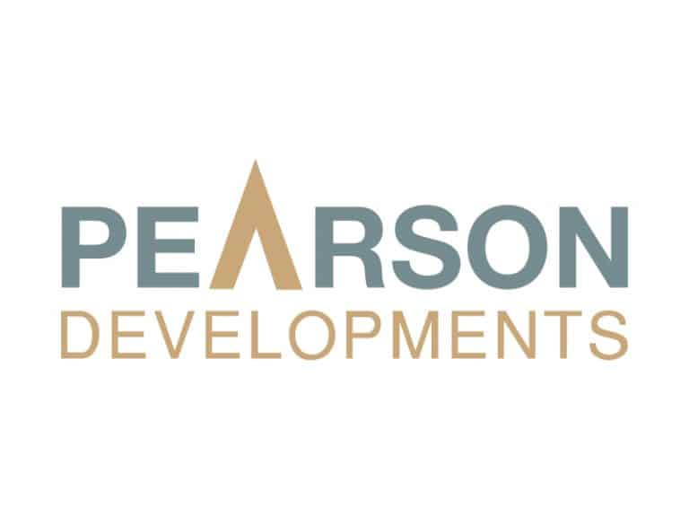 Pearson Developments Logo