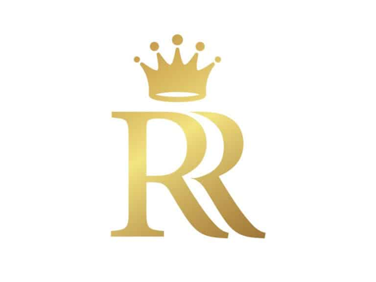 Rags 2 Riches Logo